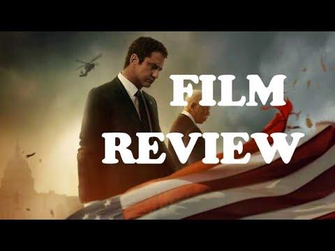 Olympus Has Fallen & London Has Fallen - Film Review