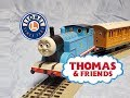 Gambar cover Thomas & Friends Lionchief Set Bluetooth | Unboxing + Review | O Gauge Lionel Trains