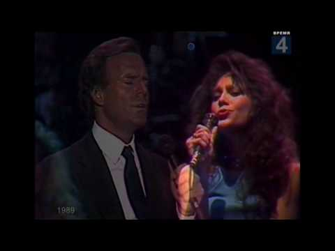 Julio Iglesias - All Of You [Live in Moscow, 1989] (HD)