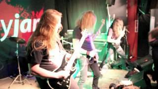 Hyperion - Flagellum Dei - 2/6/2012 @ Copperfields
