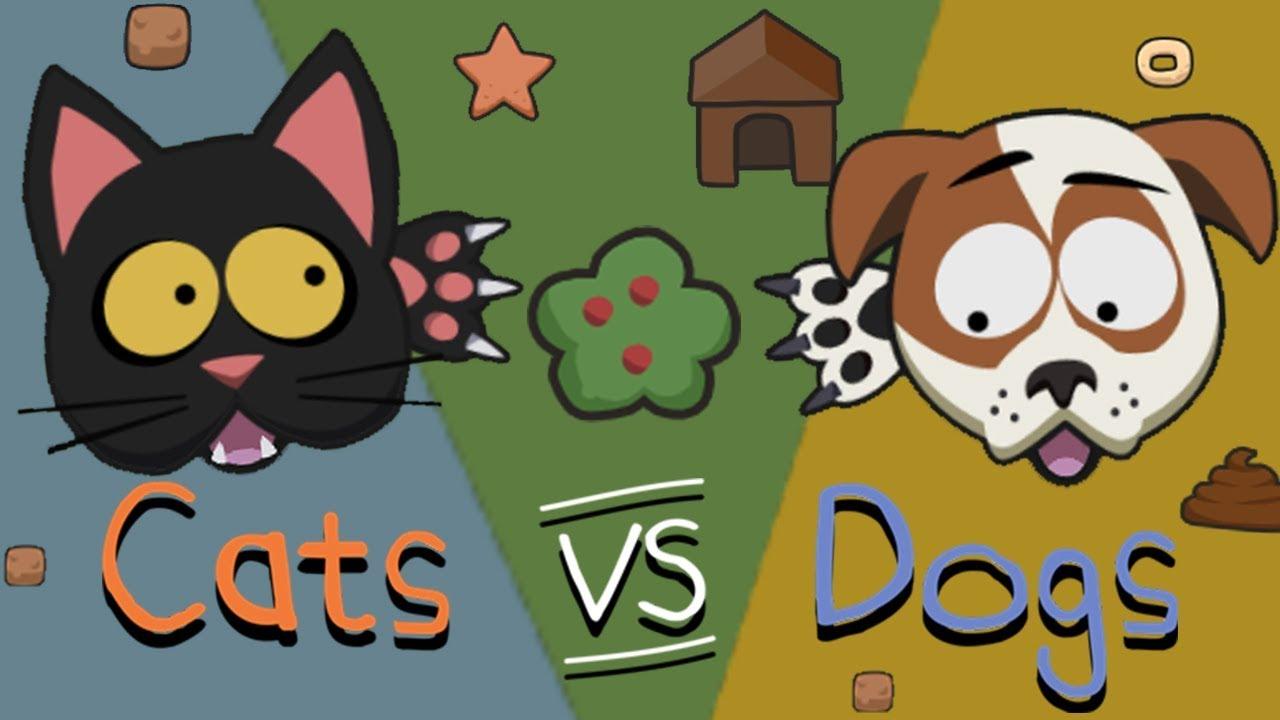 Cats Vs Dogs Io