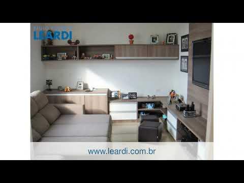 Apartamento - Vila Boa Vista - Santo André - SP - Ref: 479015