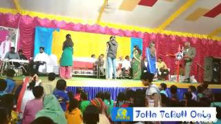 Pray for India hindi song.......Zion gospel church