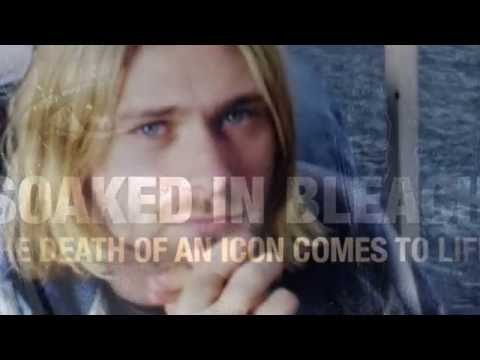 Seattle PD must Reopen Kurt Cobain's case ( music Nirvana's  -If you must - written/owned by Nirvana