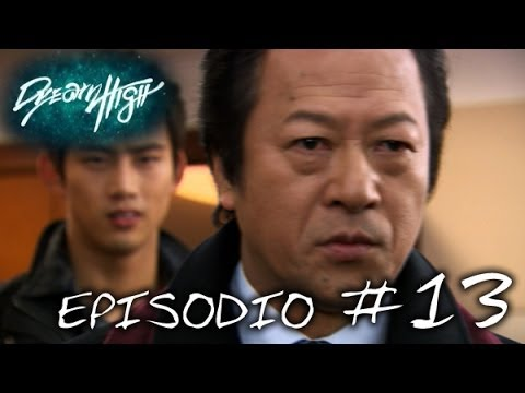 Dream High: episodio 13 - Canale ufficiale!