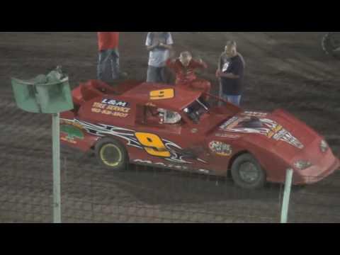 Lakeside Speedway 7 29 16 Mains