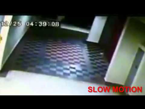 Ghost sighting Singapore: Tampines Flat Orb