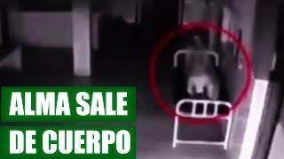 Alma Abandona el Cuerpo de un Fallecido || VÍDEO VIRAL 2016