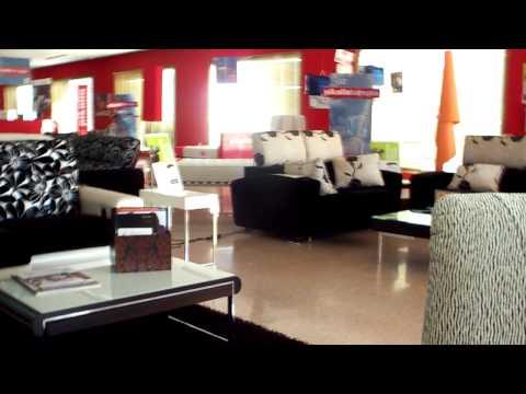 furniture store in spain