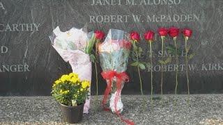 Александр Фельдман о трагедии 11 сентября 2001 года