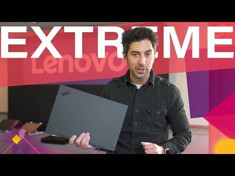 lenovo-thinkpad-x1-extreme-(gen-2,-2019)-hands-on