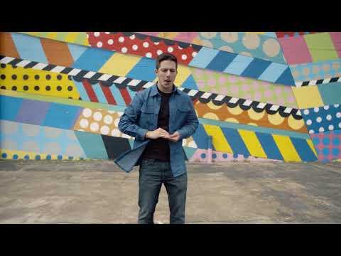 Brandon Heath - Whole Heart (Official American Sign Language Interpretation Video)