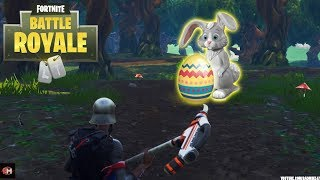*NEW* EGGS AND BUNNIES IN EASTER UPDATE? ( Fortnite Easter / April's Fools Update )