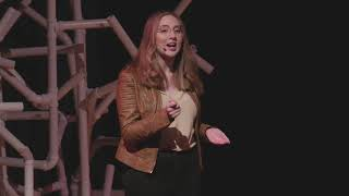 Why everyone needs to stop problem-solving | Megan Malkemes | TEDxYouth@BeaconStreet