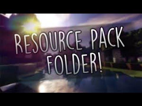 [Minecraft] Présentation de ressource pack : Popipack V2 ! Ep 1
