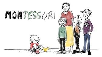 Die Montessori Pädagogik