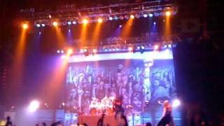 Disturbed - Stupify - Augusta, GA 2-11-09