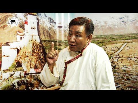 Tibet Election 2016