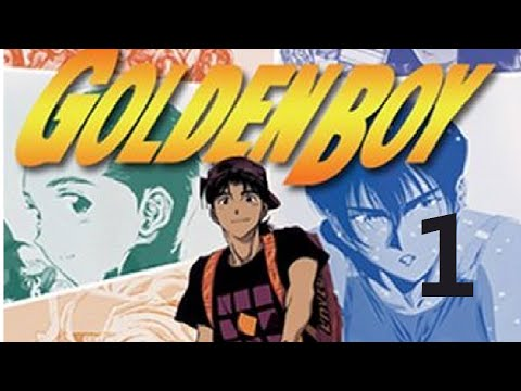 Golden Boy - Episode 1   [GERMAN][UNCUT]