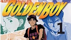 Golden Boy 1-6 [GERMAN]