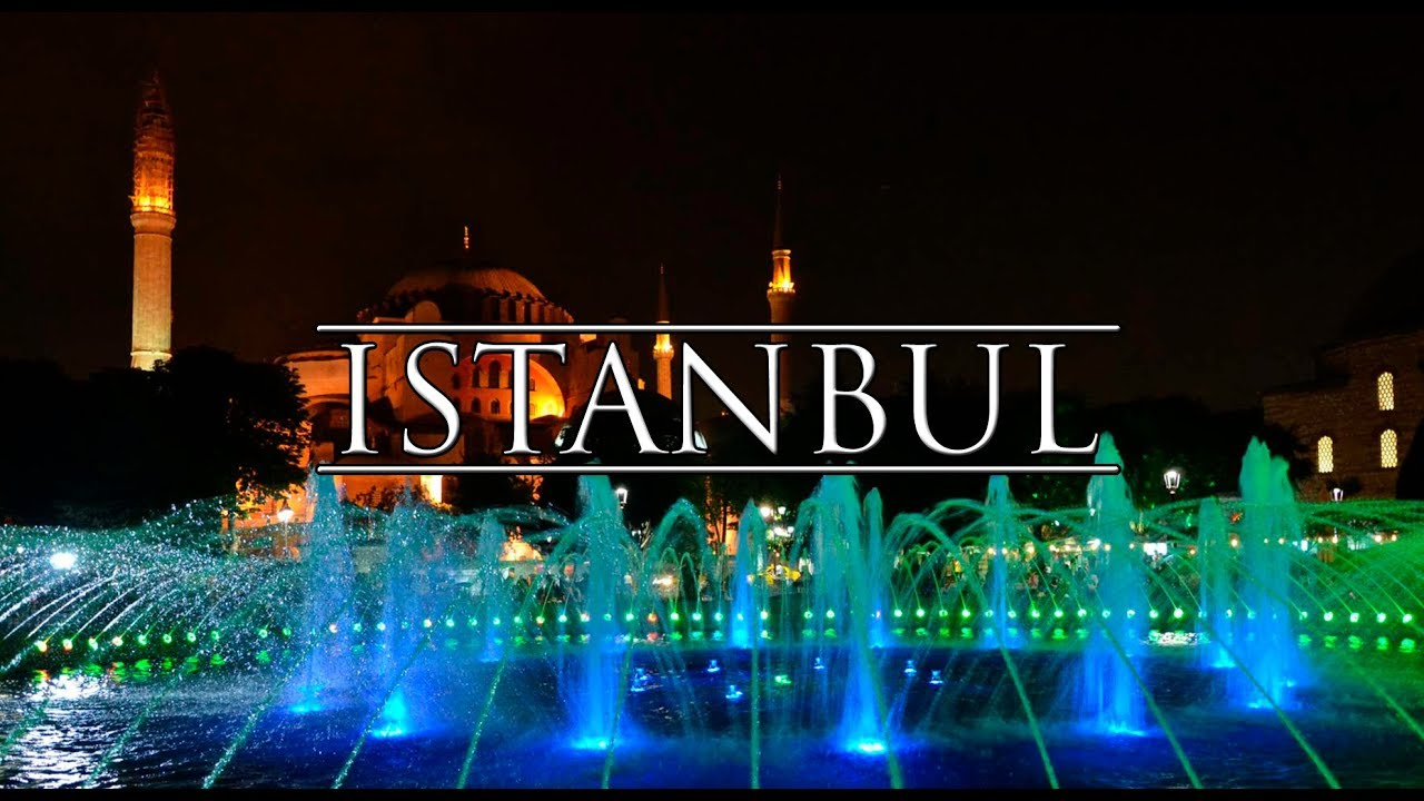 Стамбул. Турция. Istanbul. Turkey.