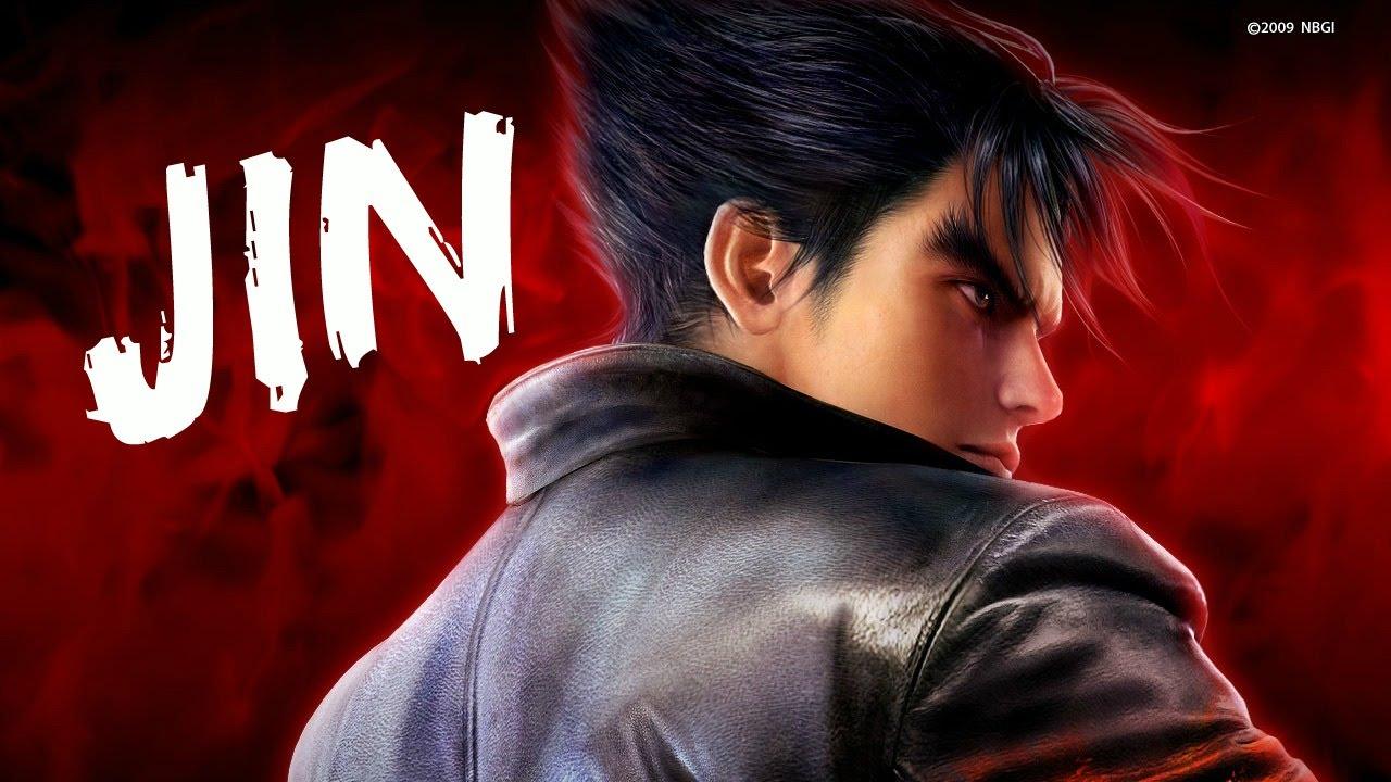 Tekken 6 Jin Kazama Arcade Battle Youtube