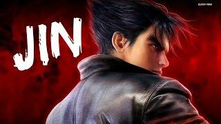 Tekken 6 [ Jin Kazama ] - Arcade Battle -