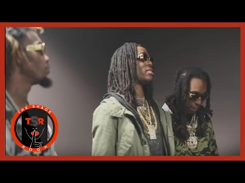 MIGOS RAPPERS RESPOND TO BOW WOW HE'S SMOKING !