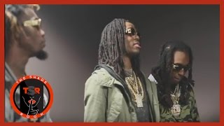 MIGOS RAPPERS RESPOND TO BEEF WITH BOW WOW OVER DAB DANCE!