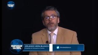 Al día siguiente de una intervención ¡Venezuela será otra! - Enfoque Global EVTV - 05/26/2019 SEG 3