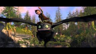 The DNC - Fly High | How to Train Your Dragon