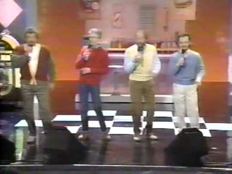 The Statler Brothers - Chattanooga Shoe Shine Boy