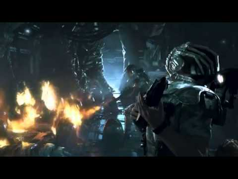 Aliens Colonial Marines Contact Trailer Extended Cut42