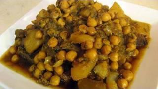 Moroccan Lamb Tajine With Turnips Recipe - Cookingwithalia - Episode 87
