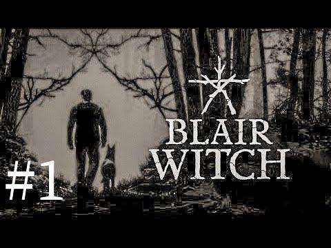 Blair Witch | Ormanda Yalnızlık #1