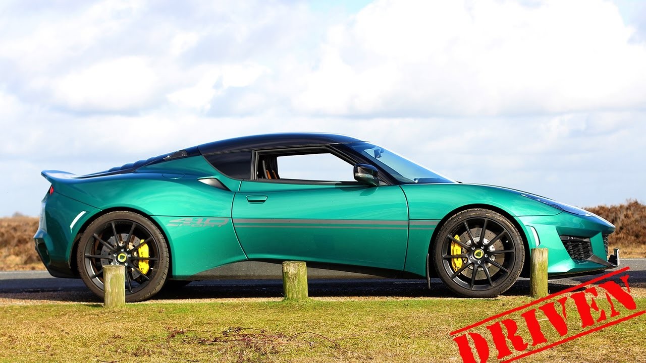 2018 lotus evora 410. brilliant 410 lotus evora sport 410  driven and 2018 lotus evora