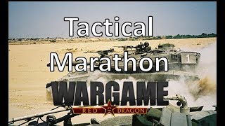 Wargame Red Dragon - Tactical Marathon