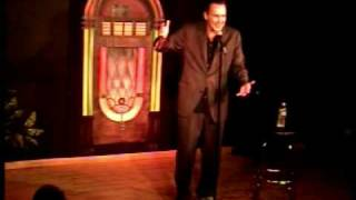 Jukebox Comedy Club 2008