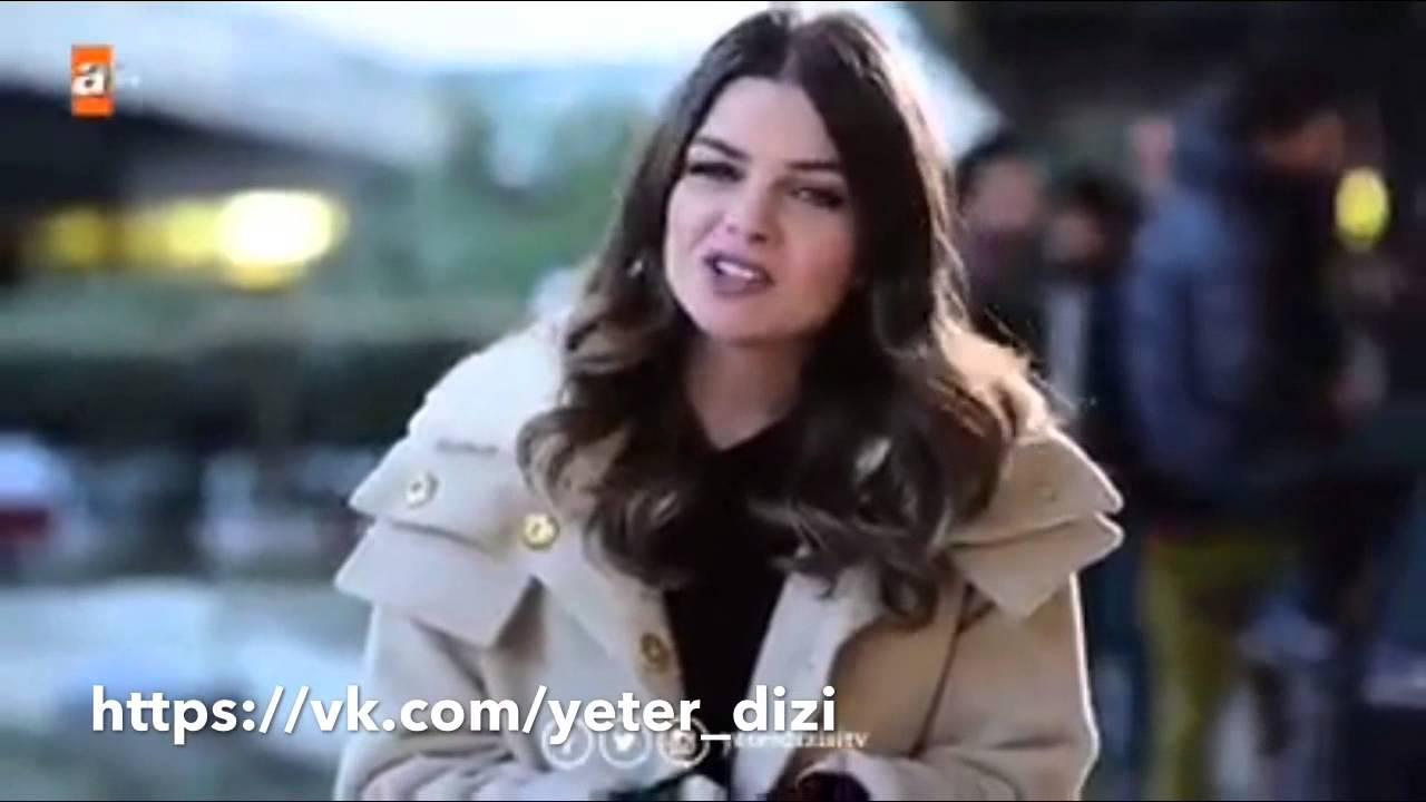 Pelin Karahan yeter' dedi