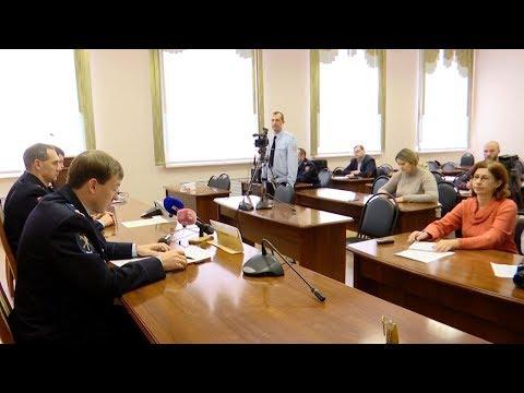 Тамбовские полицейские рассказали, как не стать жертвой мошенников