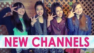 YouTubeにてリンダ3世の新番組公開! リンダ3世が日本の「カワイイ」文...