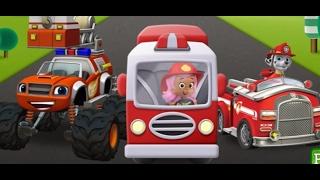 мультики про пожарные машинки Истории из игрушек Сборник мультфильмов для малышей Вспыш Гуппи