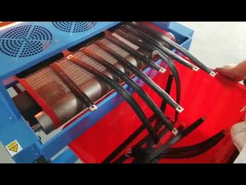 Dual Wall Heat Shrinking Sleeves Heater Equipment
