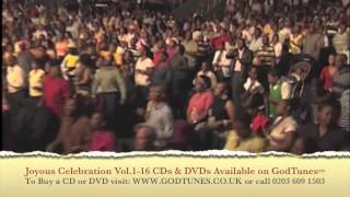 Joyous Celebration 13: Iyena Jehova feat. Mercy [HQ]