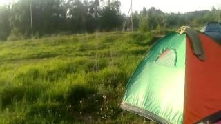 Рыбалка  Пермский Край - Рыбалка В Пермском Крае Видео
