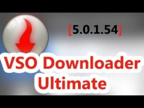 vso downloader licence key