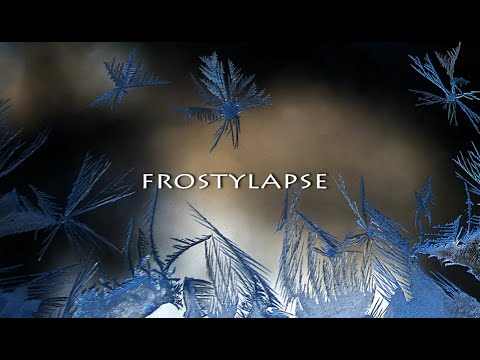 FROSTYLAPSE