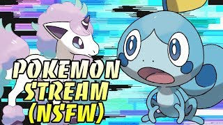 Let's Catch Em All - Pokemon Sword Action