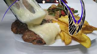 First time in Pakistan Grand Enclave Hotel's Latest & Greatest, Calypso Cabana Restaurant