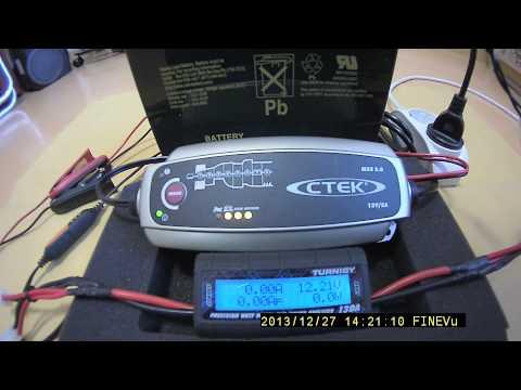 CTEK Korea KXS5.0 Battery